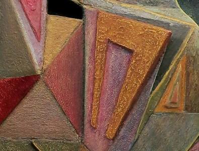 Songye detail