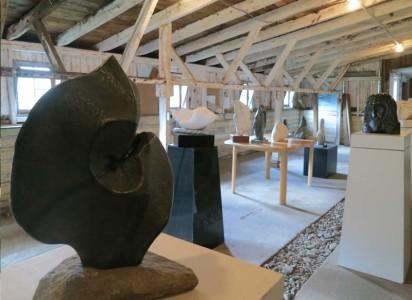 Sculpture Galler